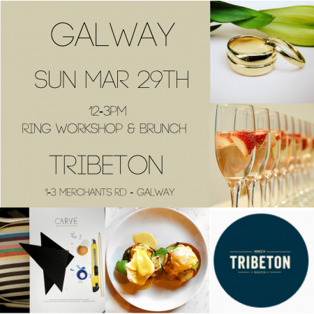 Galway 29th Mar 2020
