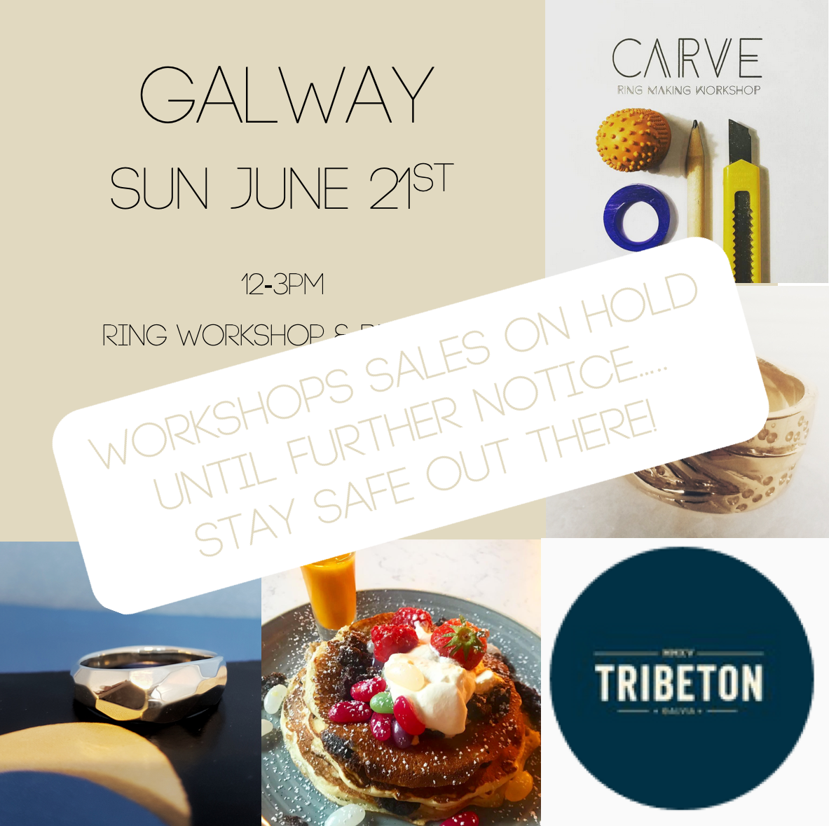 Galway 21st June 2020