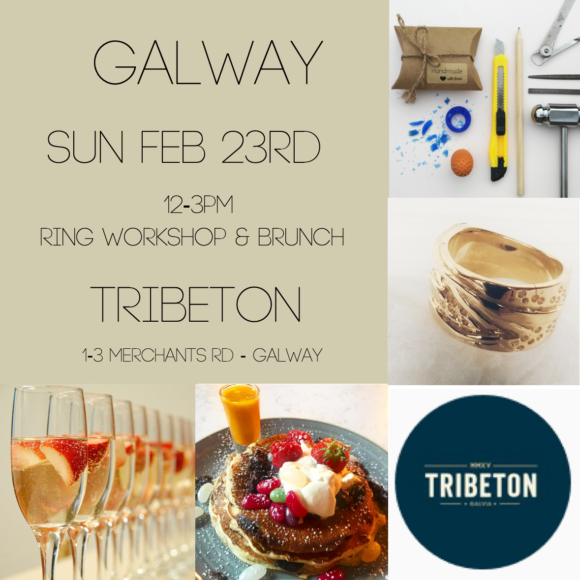 Galway 23rd Feb 2020