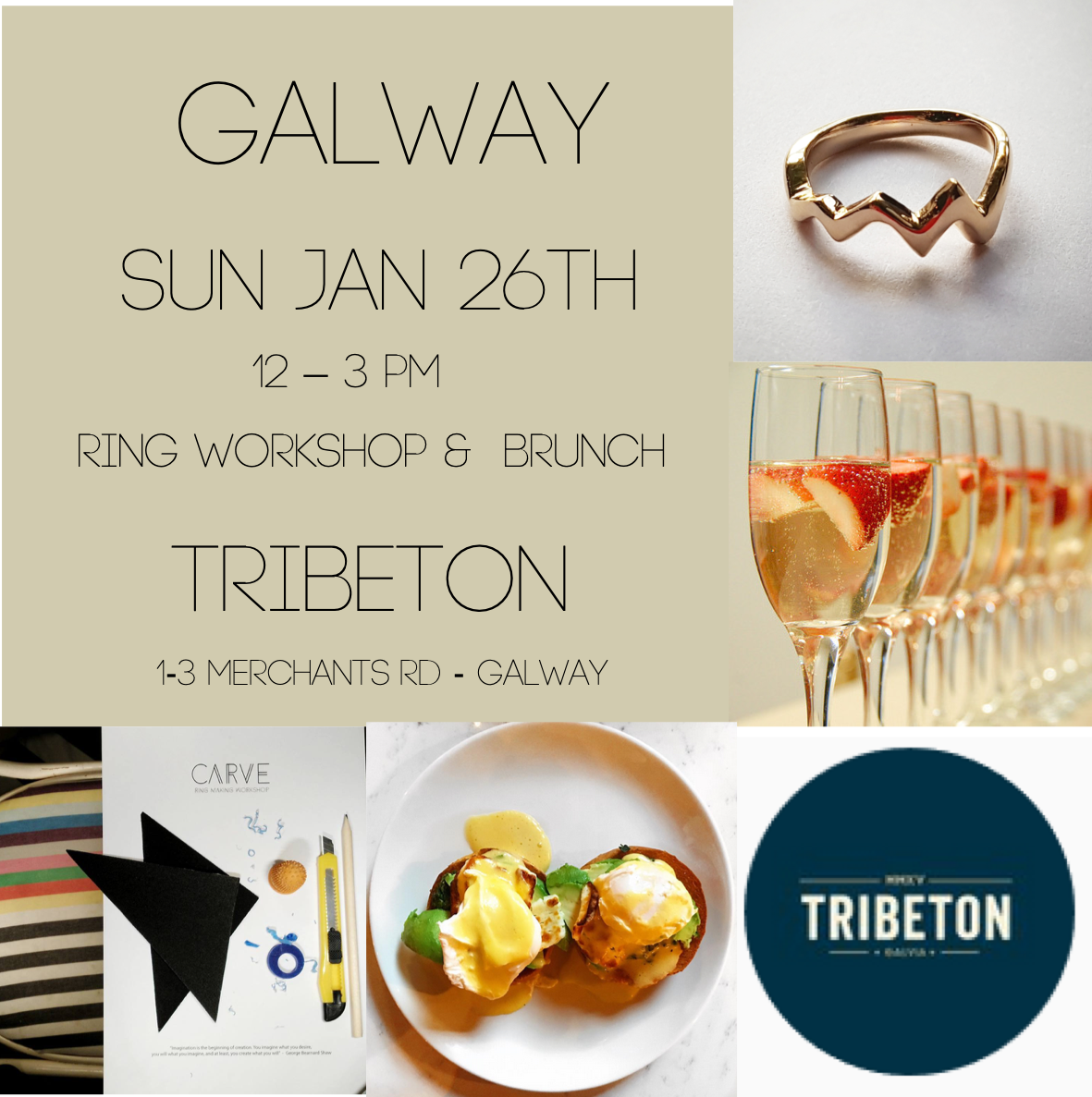 Galway 26th Jan 2020